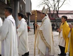 Ватикан и Пекин могут прийти к соглашению о назначении епископов после 67 лет разногласий