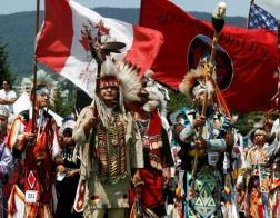 Коренные народы Канады недовольны отказом Папы Франциска осудить многовековые насилия