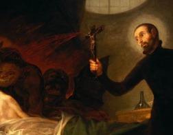 Ватикан откроет курс подготовки экзорцистов из-за