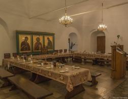 Спевшего «Мурку» священника обязали вернуться в свою епархию под наблюдение архипастыря