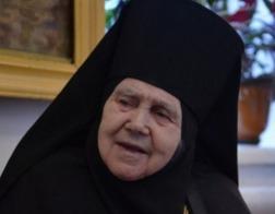 Скончалась игуменья Николо-Одрина монастыря – она восстанавливала обитель 20 лет