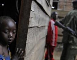 Католический священник похищен в Пасхальное воскресенье в Демократической Республике Конго