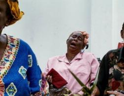 Проект перевода Библии запущен в ДР Конго, где на людей