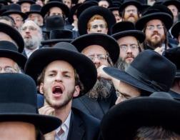 Израильским авиакомпаниям придется бороться с требованиями ортодоксальных иудеев