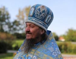 Скончался настоятель Свято-Успенского мужского монастыря архимандрит Лавр (Тимохин)