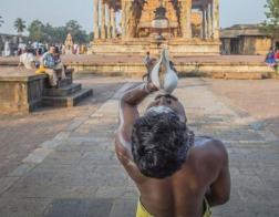 Индийские христиане обвиняются в