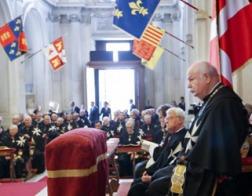Папа Римский Франциск продолжает ограничивать суверенитет Мальтийского Ордена