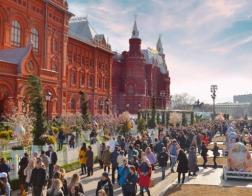 Телеведущие и актеры проведут благотворительные чтения на пасхальном фестивале в Москве