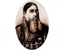 Минская духовная академия приглашает к участию во Вторых чтениях памяти протоиерея Иоанна Григоровича (1792 — 1852)