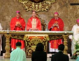 На Филиппинах католики активно выступили против законопроекта о разводах