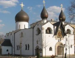 В Марфо-Мариинской обители откроется лекторий по истории Русской Православной Церкви в XX веке