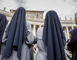 В Испании католические монахини помогли задержать банду сутенеров и освободить 39 женщин, принуждаемых к проституции