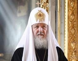 Патриарх Кирилл приедет в Кемерово на 40-й день после трагедии в торговом центре