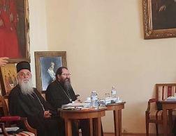 Состоялось очередное ежегодное заседание Пленума Патриаршего совета Сербской Православной Церкви