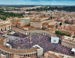 Папа Франциск одобрил новые декреты Конгрегации канонизации святых
