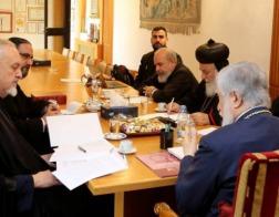 В Ливане прошла встреча Международной богословской комиссии по диалогу между православными и дохалкидонитами