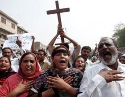 Двое пакистанских христиан застрелены на юго-западе страны
