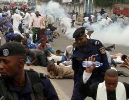 В Конго избиты и ограблены еще два пастора всего через 2 дня после убийства христианского священника