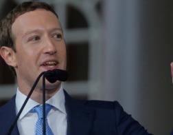 Фейсбук заблокировал католический сайт за изображение распятия