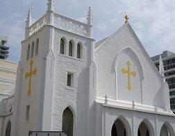 Главы евангельских церквей США провели закрытое собрание в связи с политикой Трампа