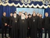 В Ташкенте открылась выставка-форум «Радость Слова»