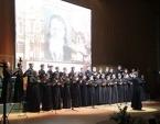 В Храме Христа Спасителя в Москве состоялся концерт, посвященный новомученикам ? выпускникам Санкт-Петербургской духовной академии