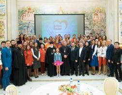 В Минске прошел молодежный межконфессиональный фестиваль «Время добра»