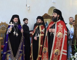 В Румынской Православной Церкви рукоположен второй архиерей для епархии в Испании и Португалии