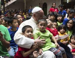 Папа Римский ответил мальчику на вопрос, попал ли в рай его «хороший» отец-атеист