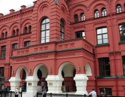 Финал Олимпиады школьников по ОПК пройдет в ПСТГУ 23-24 апреля