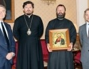 Епископ Корсунский Нестор принял участие в ежегодном заседании Ассамблеи православных епископов Испании и Португалии