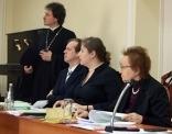 В Донской духовной семинарии прошел семинар по апробации регентского стандарта