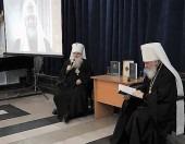 В Ташкенте представили многотомное Собрание трудов Святейшего Патриарха Кирилла