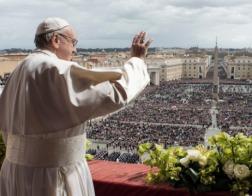 Католики-консерваторы сформулировали «пределы папской власти в изменении доктрины церкви»