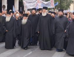 Греки и болгары показывают самую слабую приверженность традиционным нравственным ценностям среди всех православных Европы
