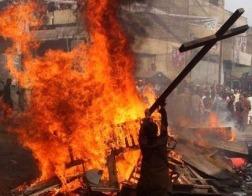Христианку из Пакистана за отказ перейти в ислам сжег заживо ее жених-мусульманин