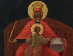 В музее древнерусской культуры и искусства имени Андрея Рублёва 18 июля 2018 года откроется выставка «Икона эпохи Николая II»