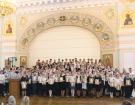 Завершилась Х Общероссийская олимпиада школьников «Основы православной культуры»
