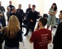 Синодальный отдел по делам молодежи провел Школу молодежной коммуникации