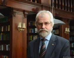 Доктор филологических наук из России прочитал в МинДА лекцию «Духовность и нравственность в цифровую эпоху»