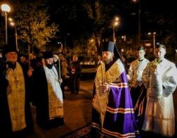 В России, Беларуси и на Украине почтили память жертв аварии в Чернобыле