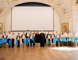Участие в православной олимпиаде приняли 300 тысяч школьников
