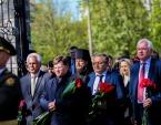 В Украинской Православной Церкви почтили память ликвидаторов Чернобыльской катастрофы