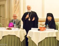 Состоялся Координационный совет представителей Белорусской Православной Церкви и Министерства образования Республики Беларусь