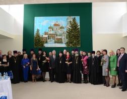 Представители Белорусской Православной Церкви и Министерства труда и социальной защиты обсудили перспективы сотрудничества