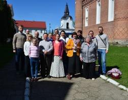 Белорусы вошли в число победителей международного фестиваля колокольного звона «Объявляет, Xвалит, Зовет»
