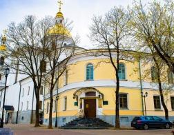 Витебская духовная семинария приглашает на день открытых дверей