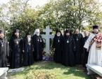 Члены Архиерейского Синода Русской Зарубежной Церкви молитвенно почтили память композитора С.В. Рахманинова