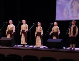 В Туровской епархии прошел фестиваль «Палескі Вялікдзень»