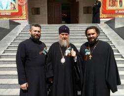 Белорусская делегация приняла участие в VII Съезде православной молодежи Казахстана